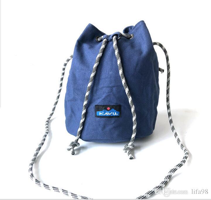 Günlük paketleri tek omuz sepeti sırt çantası klasik moda diyagonal debriyaj için