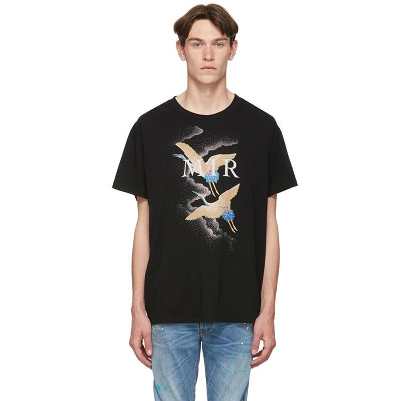 Mens Stylist camisetas Homens Mulheres Moda de alta qualidade shirt da luva Verão Homens Mulheres Cotton Rodada Neck Tees