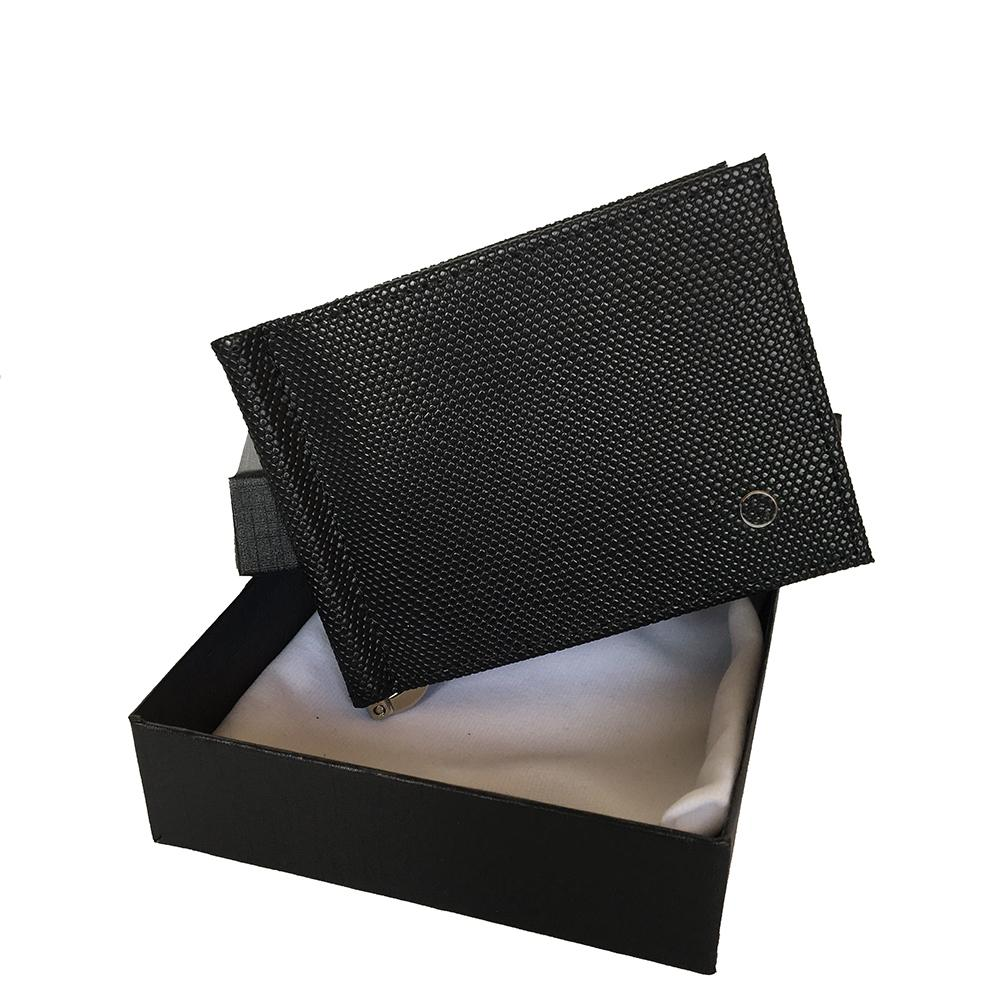 Mens Wallet Luxury Card Holders Designer Wallets Slim High Quality Credit Card Holders Cash Clips Portable Pocket Documents portafoglio
