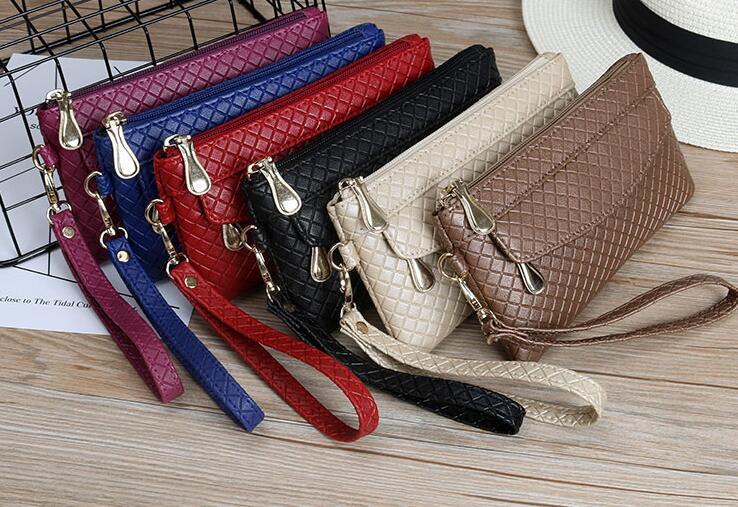 bolsa da forma telefone móvel de zero carteira das mulheres Mini Bag das mulheres 2019 novas mulheres