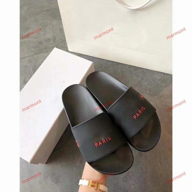 Givenchy slippers xshfbcl pantofole dei sandali per le donne degli uomini con ORIGINALE caldo del progettista unisex spiaggia ciabatte pantofola MIGLIORE QUALITÀ