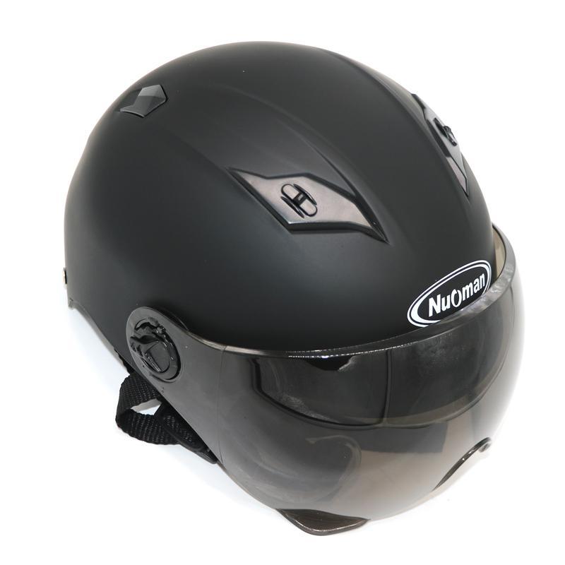 New summer motorcycle helmets electric bicycle scooter helmet sunscreen anti UV Motos helmet casco Capacete CE