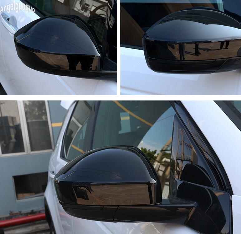 4/X Porte de voiture en alliage daluminium Housse pour enceinte Trim pour JAG F-pace F rythme X761/2016/2017/2018