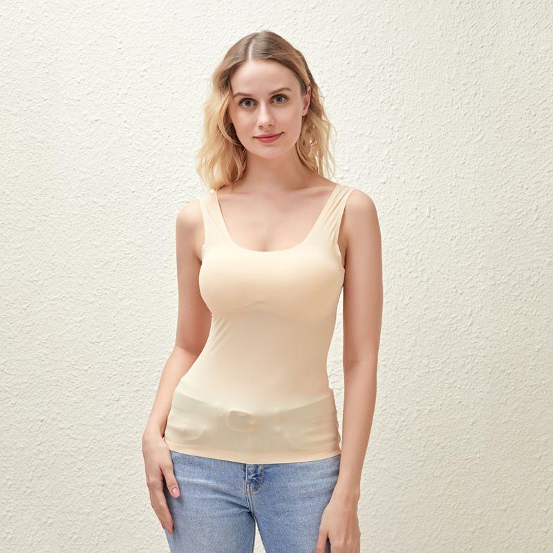 Verão sem mangas Camis Magro Regatas Sólidos Tops cores Lace Camisole das senhoras Top Women Vest Moda