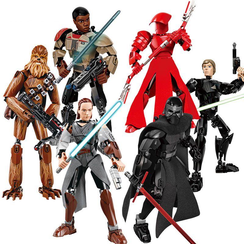 Hot Sale Guerras Bionicle Hero Factory Estrela Guerreiro Buildable Figuras soldado Blocos Tijolos Kits Brinquedos 18K