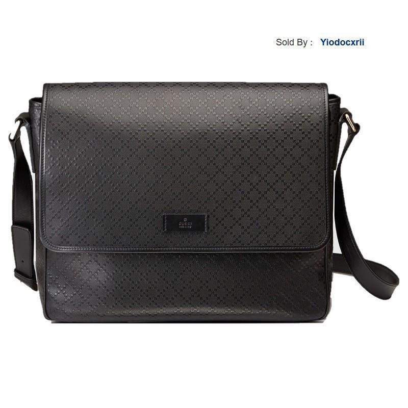 yiodocxrii JCTN Men Diamante Black Leather Shoulder Bag Slanted 223665aiz1g1000 Totes Handbags Shoulder Bags Backpacks Wallets Purse