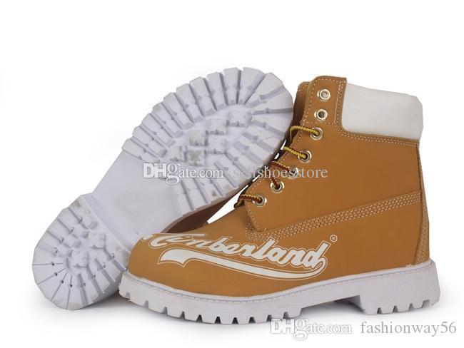 Hot Style TBLboot 2112-A-2 classique blé Hommes sport étanche sport en plein air meilleur chaussures de marche de chaussures qualtity grand journal gratuit arbre navigations