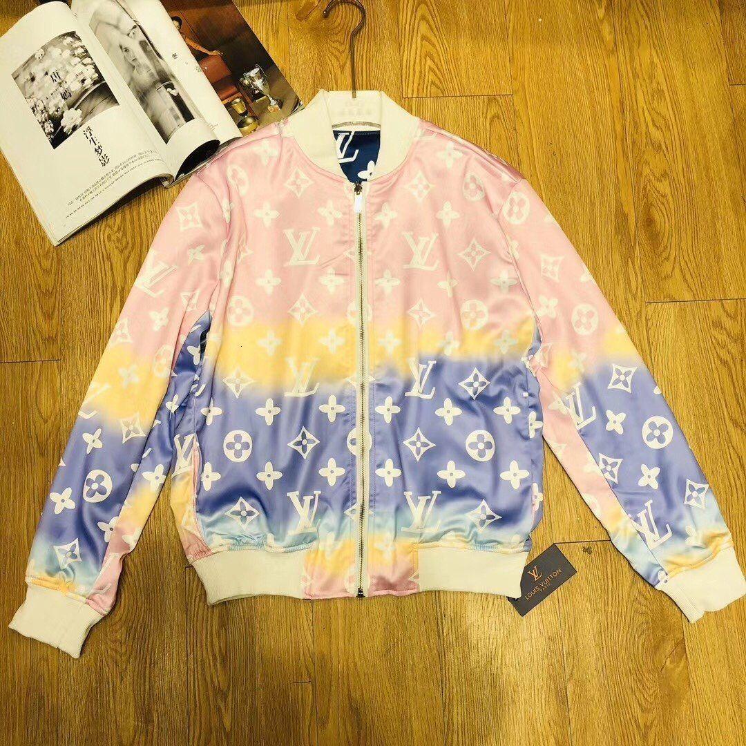 mujeres de la ropa de la chaqueta de diseñador del resorte venta de la manera caliente al por mayor la nueva lista RR13 hermosa clásica