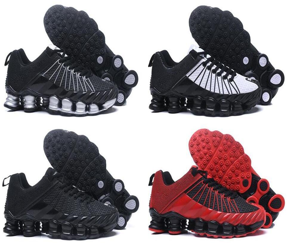 new arrive ab50e 41837 New Air Shox TLX Arrival Drop Shipping Wholesale Famous Tlx Kpu Mens  Athletic Casual Shoes Size 7 12 Sneakers Office Shoes From Nike_air,  &Price;  ...