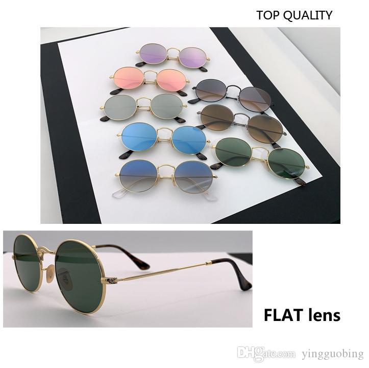2020 جديد خمر النساء Steampunk نظارات تصميم العلامة التجارية أعلى جودة القيادة Oculos دي سول UV400 التدرج البيضاوي UV400 gafas 3547 gafas