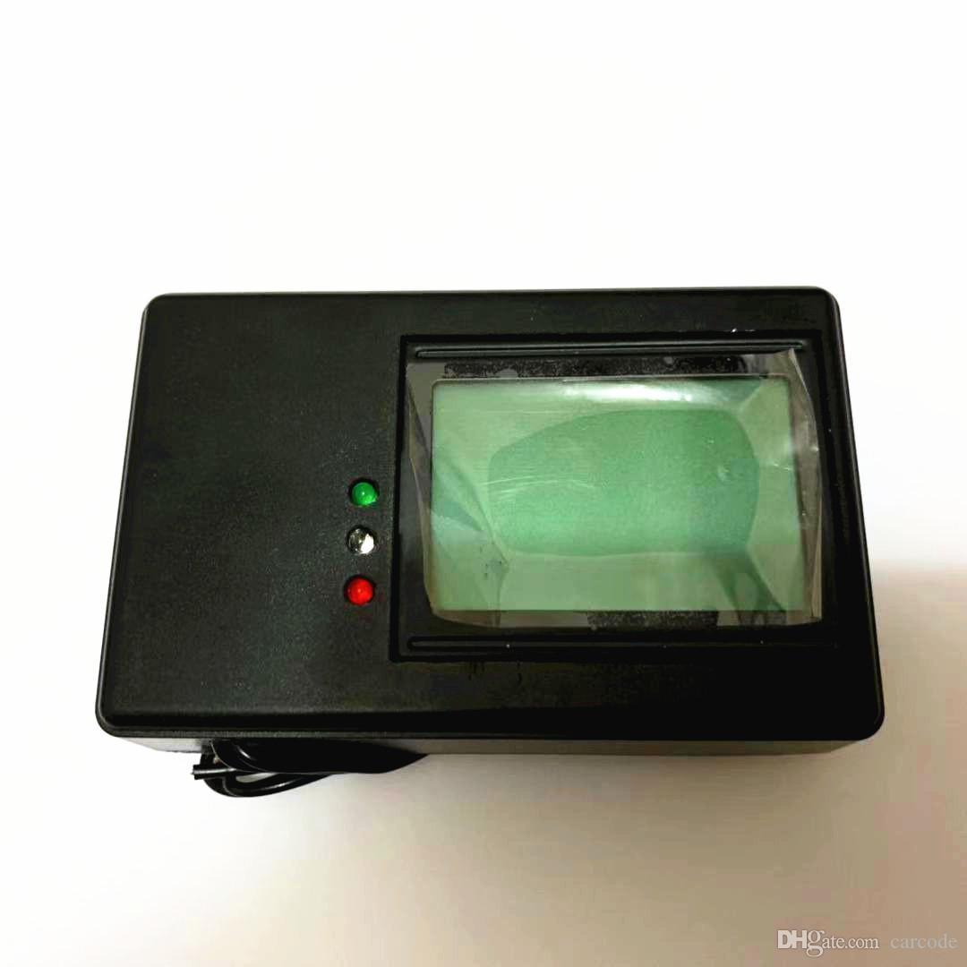 كود Carcode باب السيارات فتحت جهاز التحكم عن بعد للكشف عن الماسح الضوئي فك الجهاز