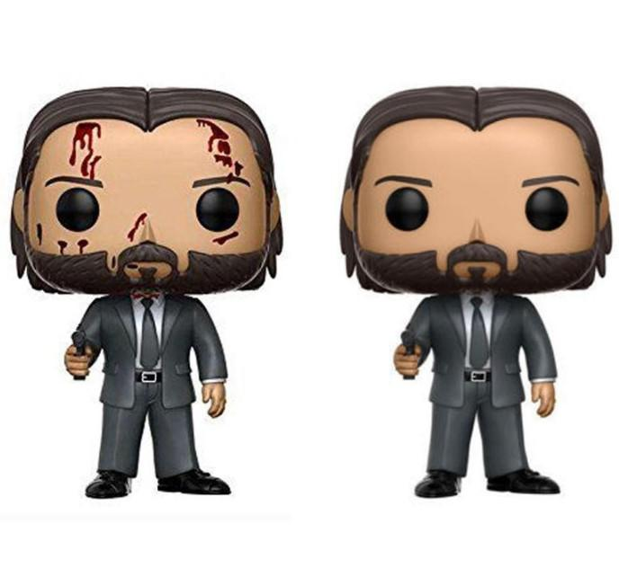 2020 Funko Pop John Wick Chapter 3 Toys New Movie Characters John Wick 387 Pvc Action Figure Dolls Toys Furnishing Articles From Hkstore666 11 36 Dhgate Com