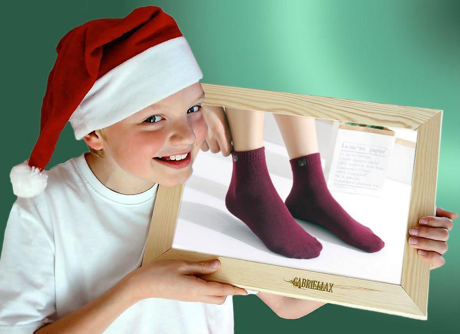 Winter warm socks children's middle tube socks bear sock lovely Korean version outdoor