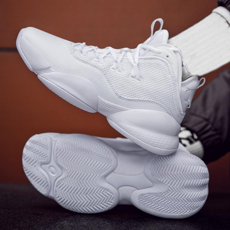 2020 Plein Air Chaussures Hommes Sport Chaussures Fitness respirant Homme Running Chaussures de jogging léger marche Sneaker 9006