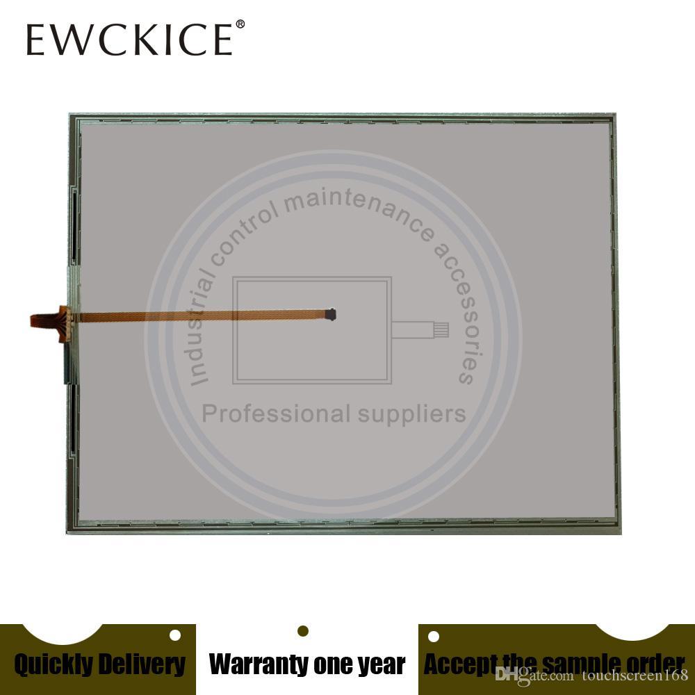 Original NEUE 2711 P-T15C22D9P-a 2711 P-T15C22D9P-B 2711 P-T15C22D9P eine PLC HMI Industrie Touchscreen Panel Membran touchscreen