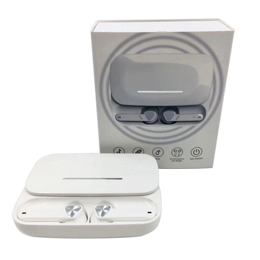 تحكم TWS 5.0 سماعة أذن لاسلكية بلوتوث تعمل باللمس السيارات الاقتران الشريحة شحن صندوق BE36 أذن للحصول على اي فون XIAOMI
