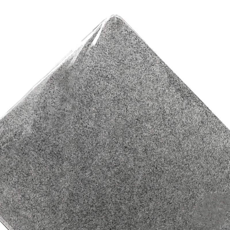 New Felt engomadoria Pad Grey High Temperature Conselho, de 17 polegadas x 24 lã Mat, Perfect St