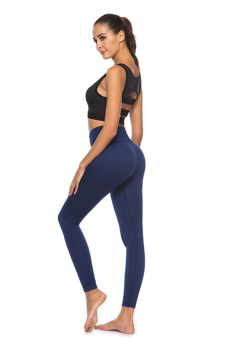 2020 Yoga Pants Sports Wear Leggins Sport Women Fitness Sports Wear For Women Gym Yoga Clothing Womens Leggings Hight Waist From Wang Home 16 45 Dhgate Com