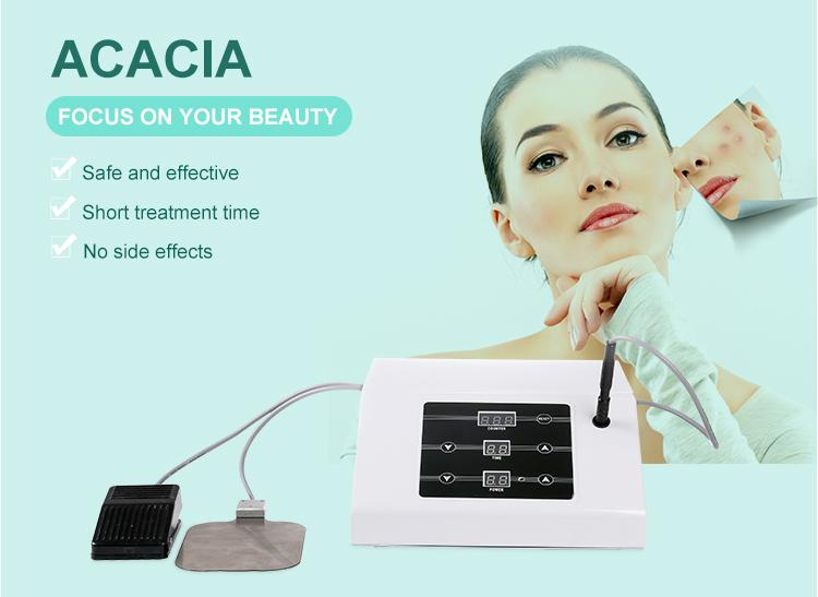 Korean Acne Removal Treatment Machine Korean Acne Beauty Machine Insulated Rf Cysts Removal Dark Spot Pimples Skin Rejuvenation Face Lift Beauty Machine Facial Machines From Ht5198 448 33 Dhgate Com