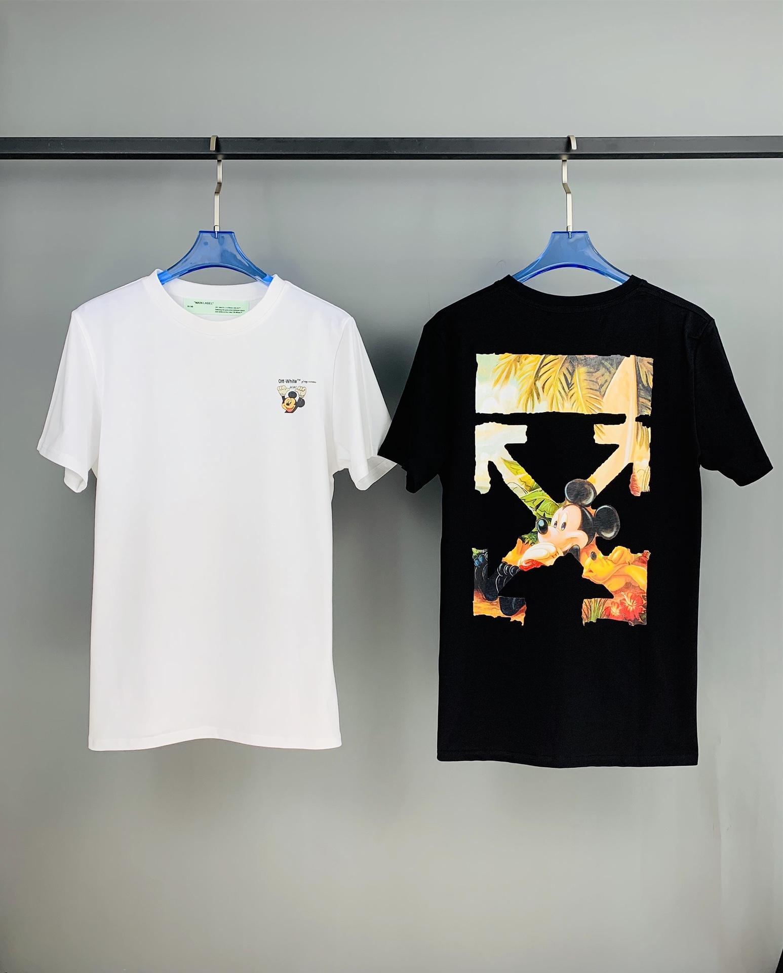 2020 nuevo logotipo del estilo de la moda camiseta de algodón cuello redondo manga corta casual de lujo de la chaqueta de diseño de alta calidad de la camiseta de los hombres SC4