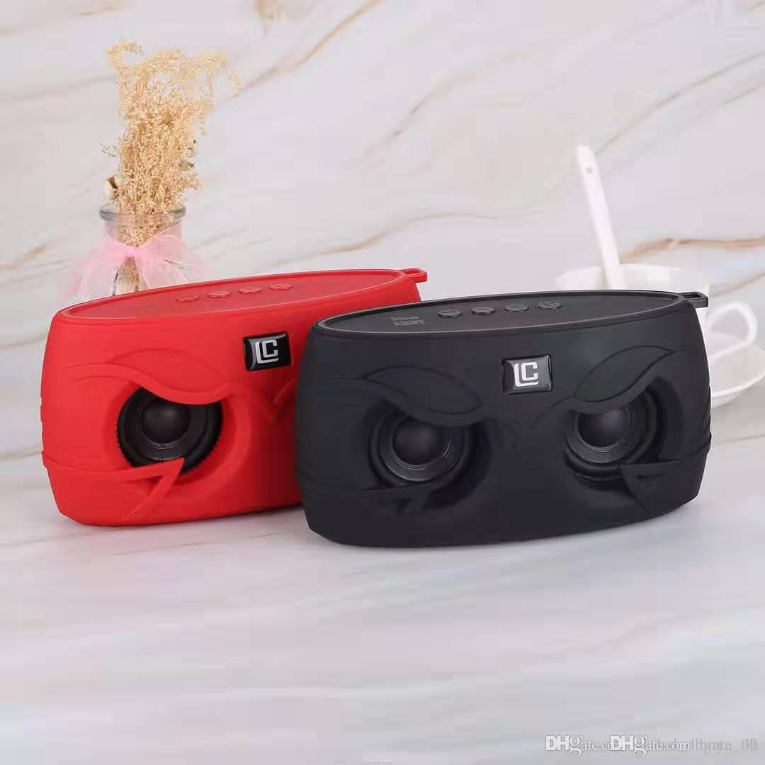 new bk005 Bluetooth Speaker Cute Small Sound Wireless Portable Even Phone Oversized Overweight Subwoofer Large Volume Basket Support TF Card