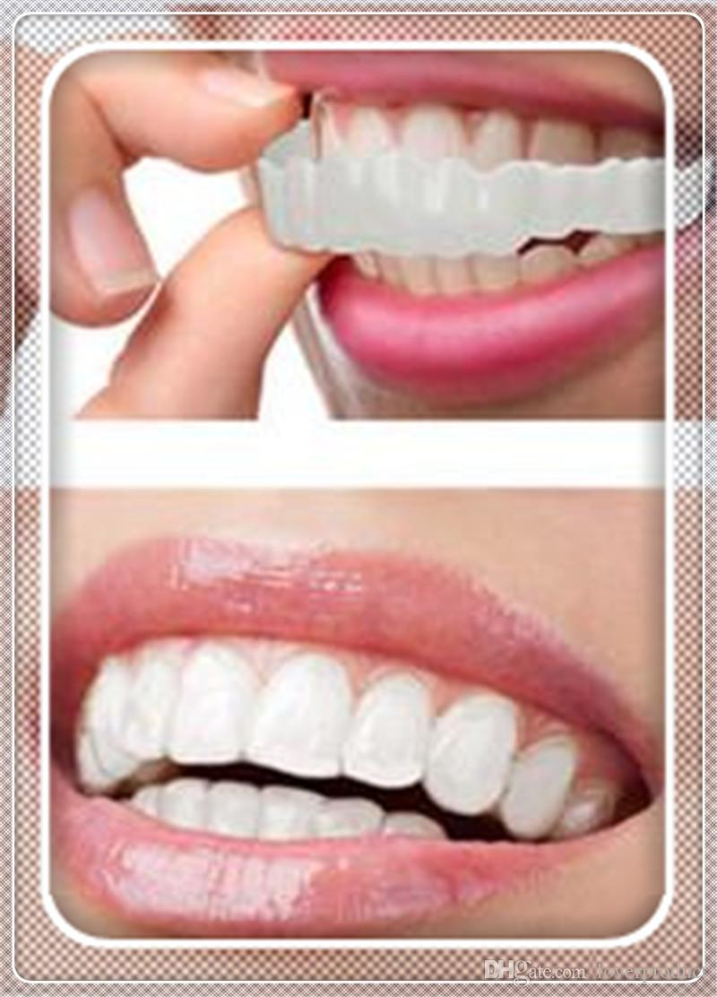 The Hottest Free Spot New Anti-real Braces / Beautify Teeth / Corrective Teeth/BeautyTeeth supplies/Cleaning teeth Free Post