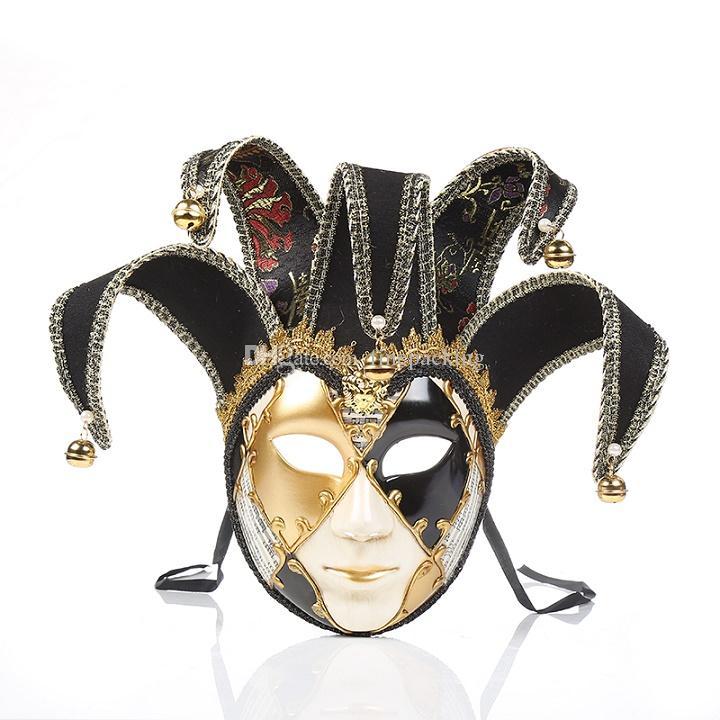 senin chohice ücretsiz kargo mini sipariş 2PC Partisi / Festivali / New Year Cadılar Bayramı Kostüm Cosplay 4 renk için motif C PVC malzeme Maske