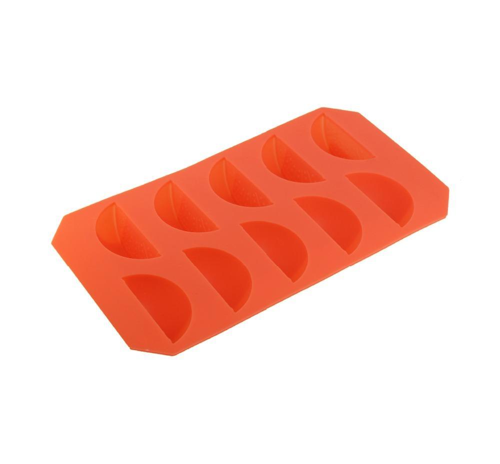 Diversa forma domestica della cucina del cubo di ghiaccio vassoio Estate di raffreddamento del cubo di ghiaccio della muffa del cioccolato contenitori di stoccaggio Fare ghiaccio per Birra