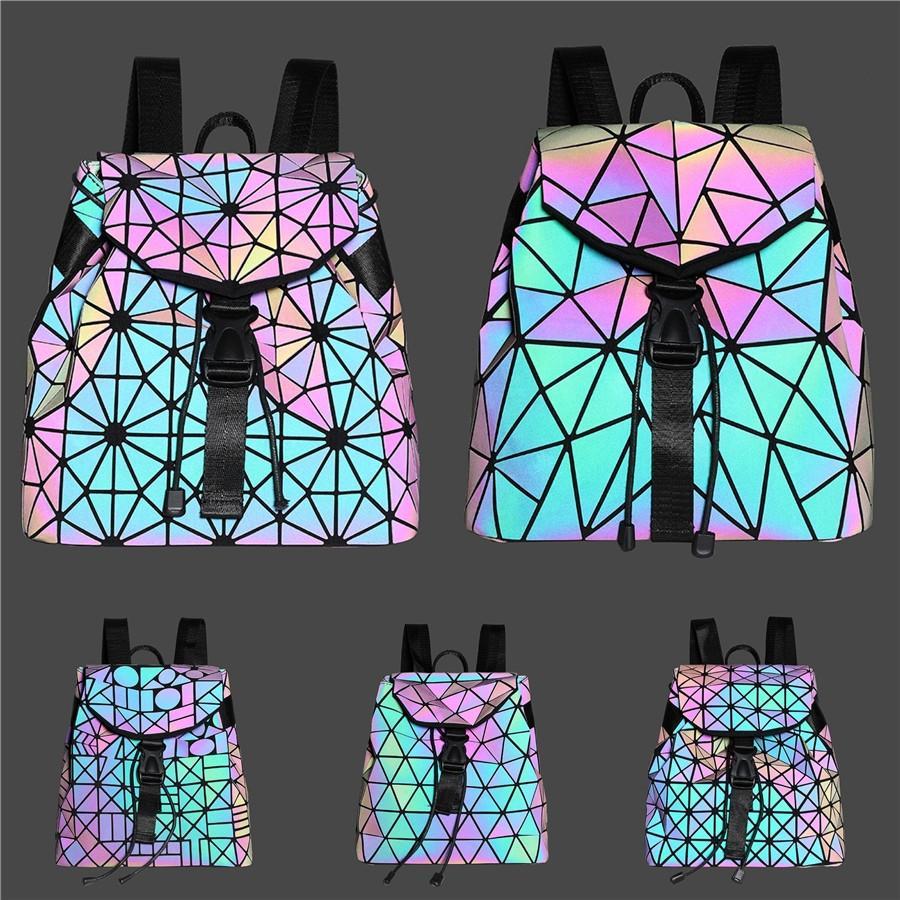Проектировщик Laser Сумки Женщины Кожа Роскошные Рюкзак женщин сумки конструктора сумки на ремне сумки Lady Три Молния Стиль 4 # 305