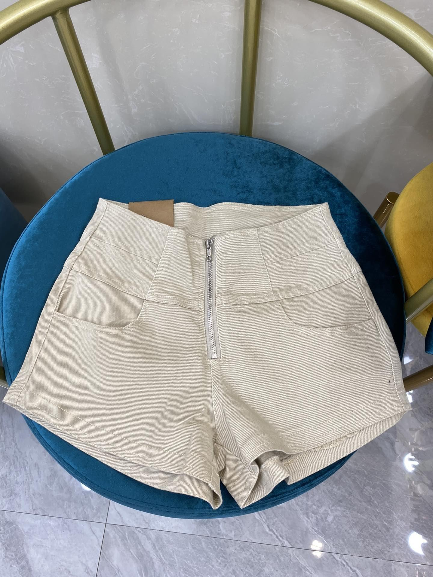 2020 высокое качество женские шорты модные новые летние женские горячие брюки повседневные и удобные лучшие женские шорты C6P9