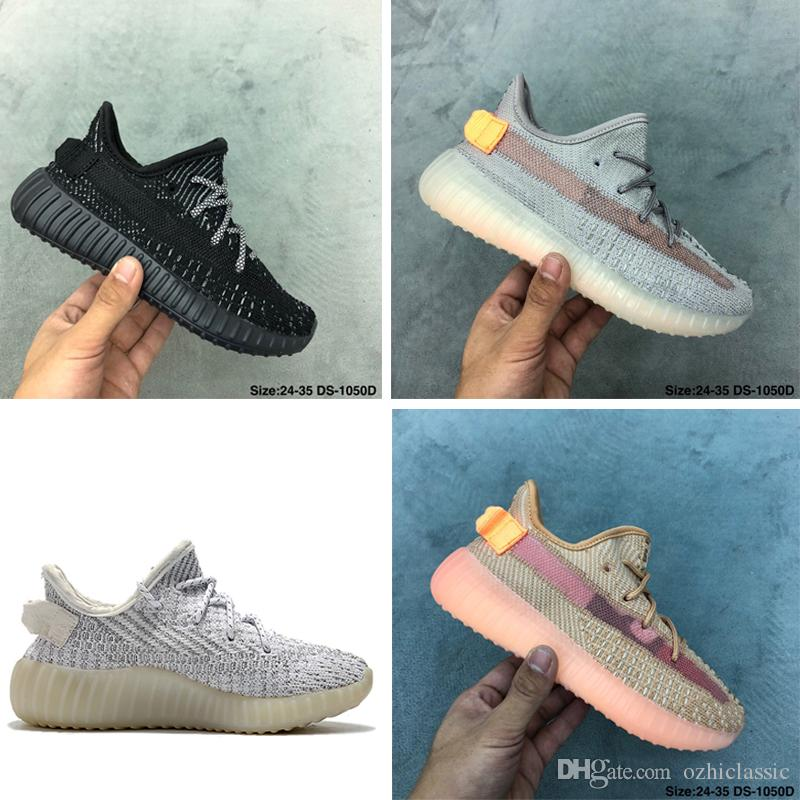 chaussure adidas yeezy enfant