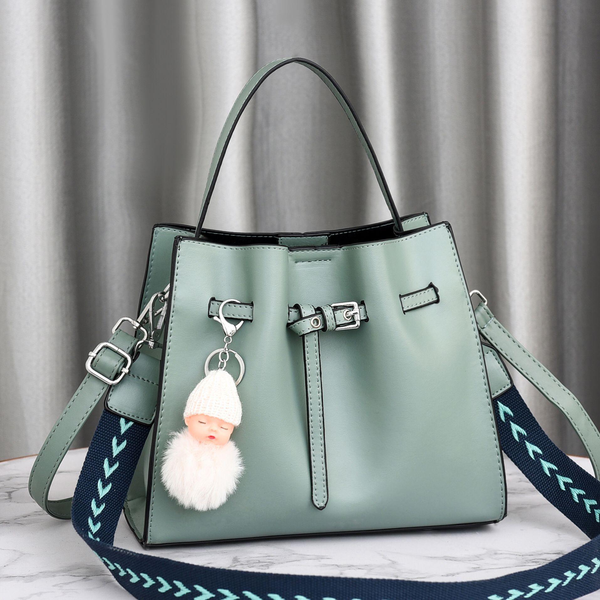 Famosos desenhador marca nova primavera moda senhoras coreanas selvagens bolsa de ombro bolsa de fábrica de vendas diretas