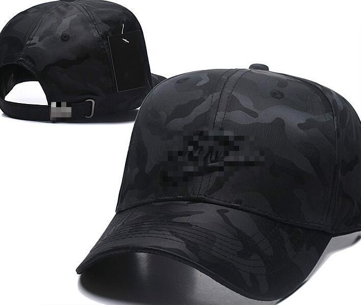 nuevos sombreros de verano de bolas casquette casquillo unisex de otoño del resorte del Snapback de la marca de béisbol para las mujeres de los hombres de moda del deporte del algodón del sombrero de fútbol sol
