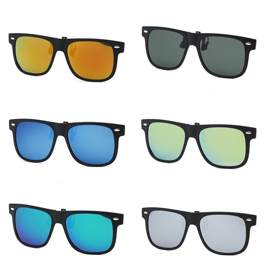 2020 New TR90 Sunglasee Hommes Femmes Luxe Designer TR90 TR90 Sunglasee Sunglasee hommes New Eyes Mode Protect Lunettes de soleil avec accessoires # 14