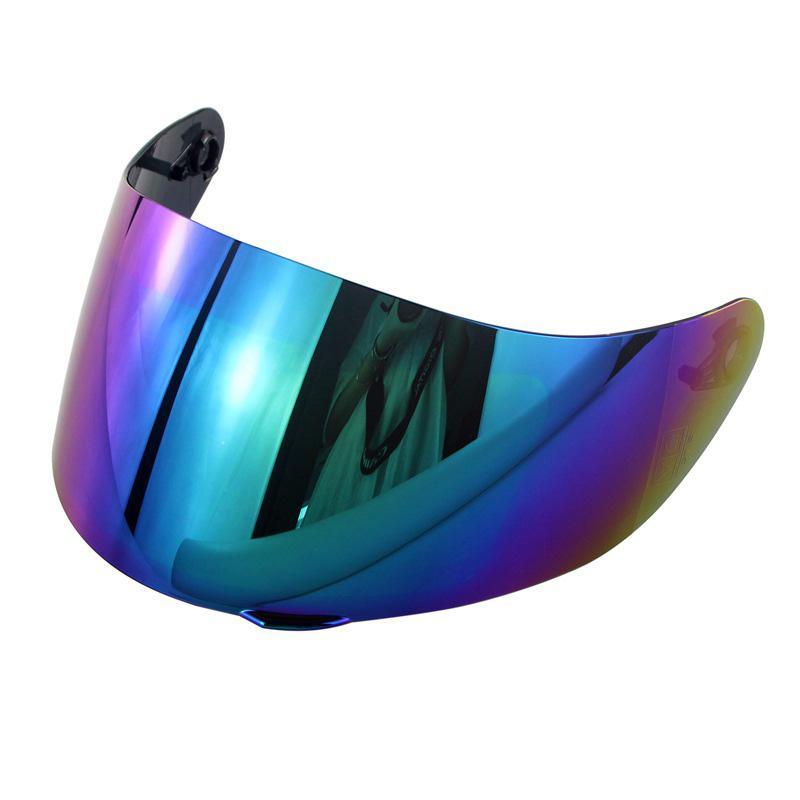 Protector Capacete Lens Acessórios Motocicleta Para K5 SV UV Resistant
