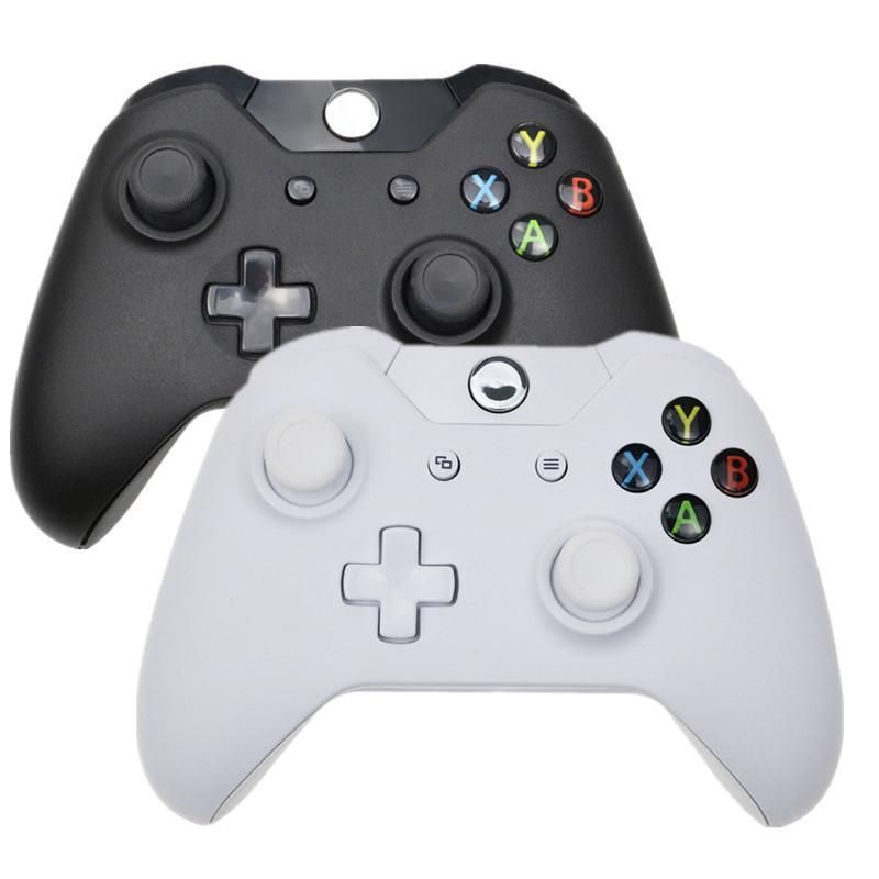 Беспроводной игровой контроллер для консоли Xbox Для Одна игры контроллер для XboxOne S X коробка Один Windows 7-10 PC джойстиков
