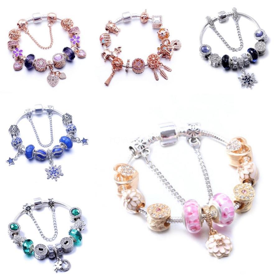 New Arrival 16 cores 12mm Pérola metal Botão Bracelet para as Mulheres Fit Chunky intercambiáveis Noosa botão Snap de jóias DIY Bracelet # 767