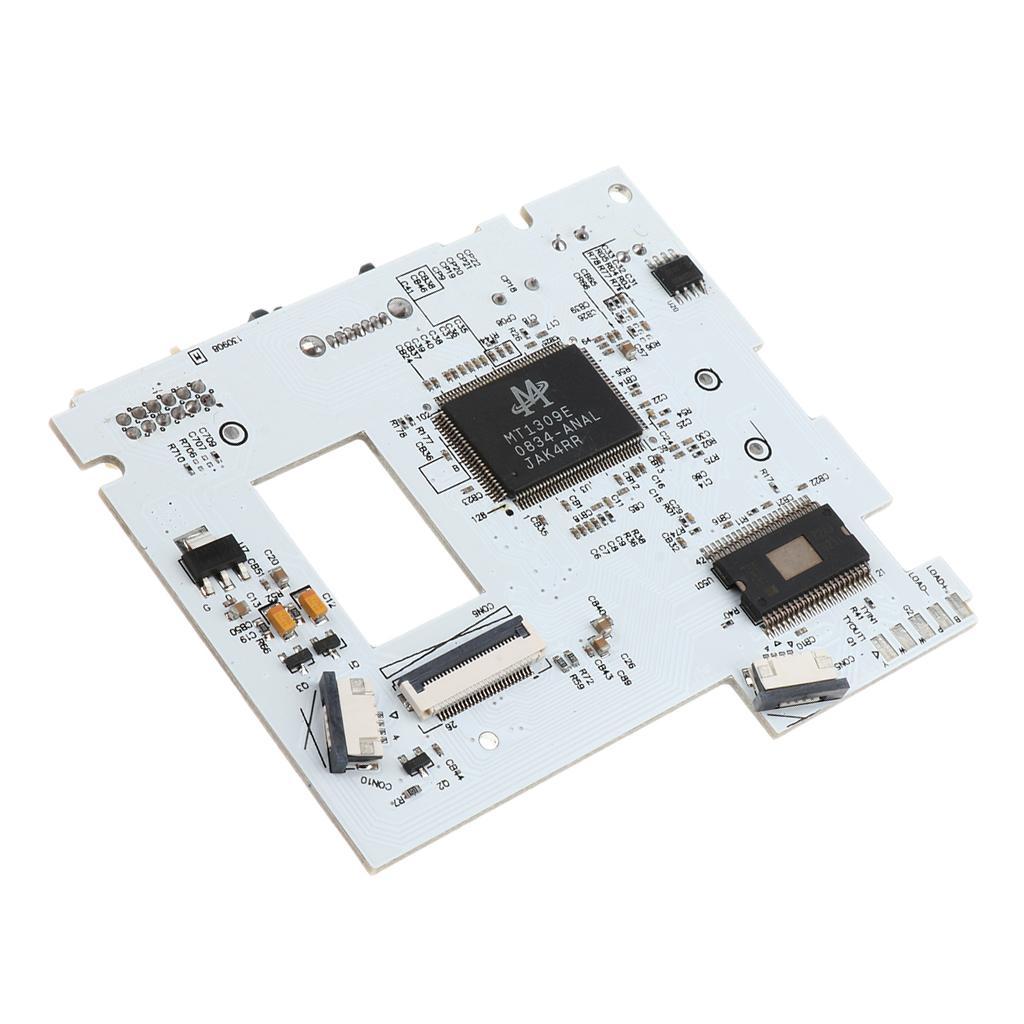 1 pezzo di ricambio LTU2 DVD PCB sbloccato Consiglio per Xbox 360 DG-16D5S - Bianco