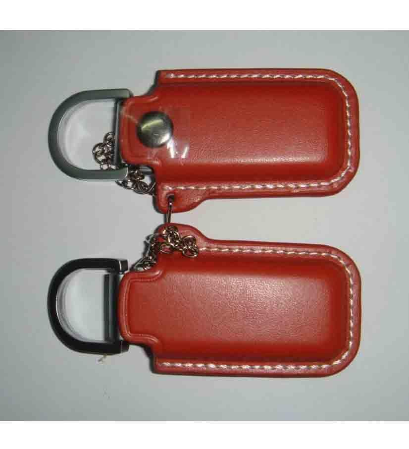 Promotional gift electronics Pocket Leather USB Flash Drive with Your Logo 512mb 1gb 2gb 4gb 8gb 16gb 32gb 64gb