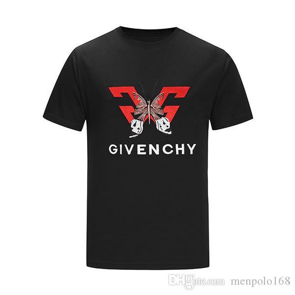 Мужская мода бренд футболки бренда мужской дизайнер футболки вышивка печать мужчин случайные шеи экипажа Medusa T-рубашка модель одежды