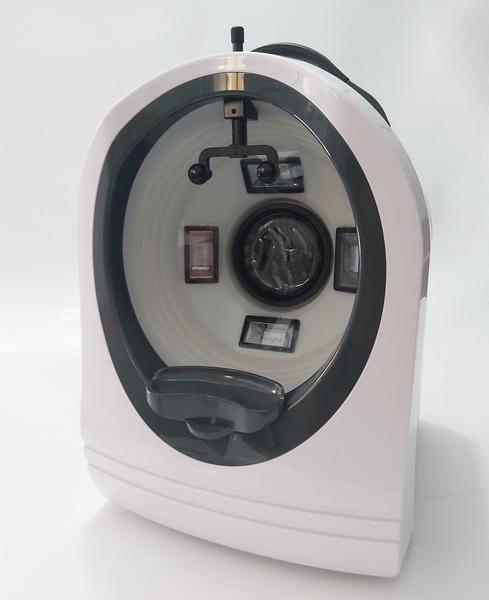 Espelho mágico portátil analisador de pele rosto análise de pele máquina análise facial máquina scanner de pele para uso de spa de salão