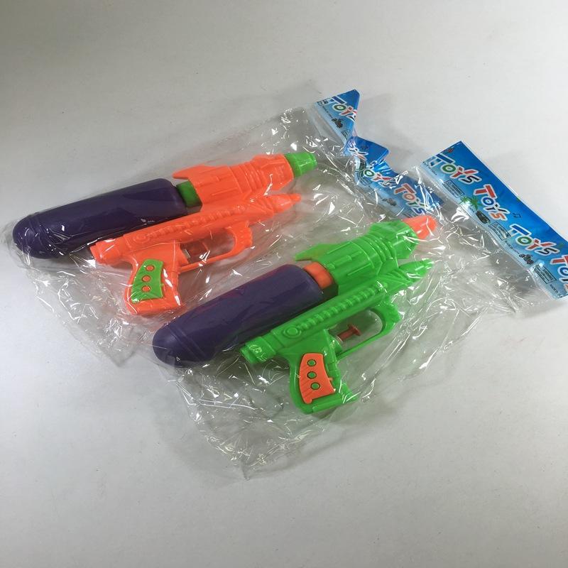Toys, water guns, children's water games, toys, guns, 2 yuan, multiple wholesale goods