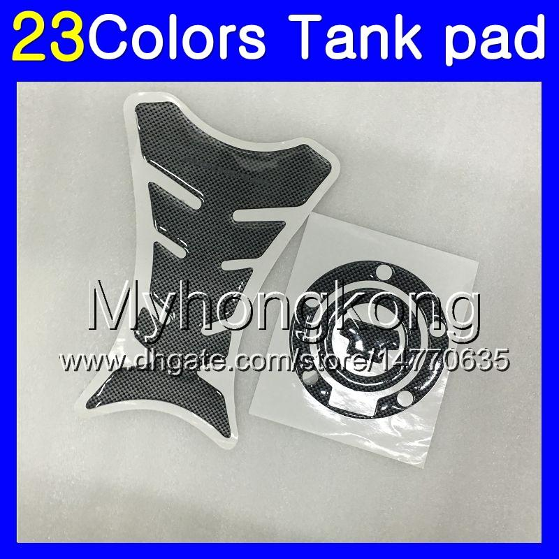 .3D Carbon Fiber Tank Pad For YAMAHA YZFR6 98 99 00 01 02 YZF-R6 YZF R6 1998 1999 2000 2001 2002 MY71 Gas Tank Cap Protector sticker decals