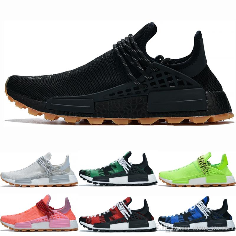 2019 New Human Race Trail Running Shoes