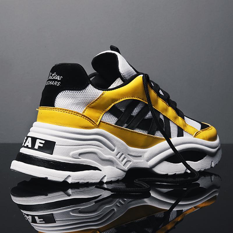 BomKinta Stylish Designer Casual Shoes