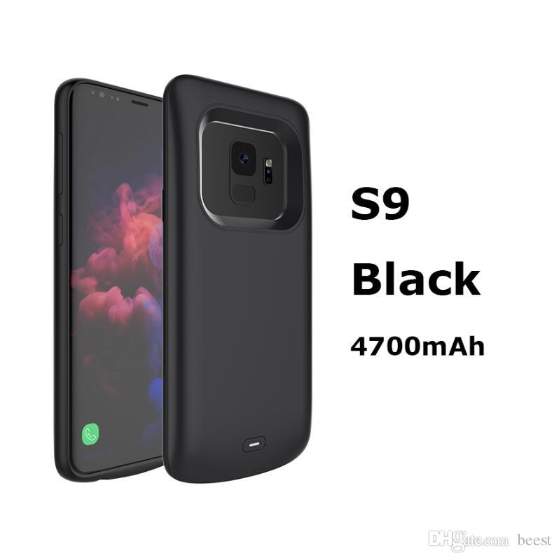 Battery Charging case for samsung S9 plus Note 9 Backup Pack Power Bank Case for Galaxy S9 S9+ Note 9