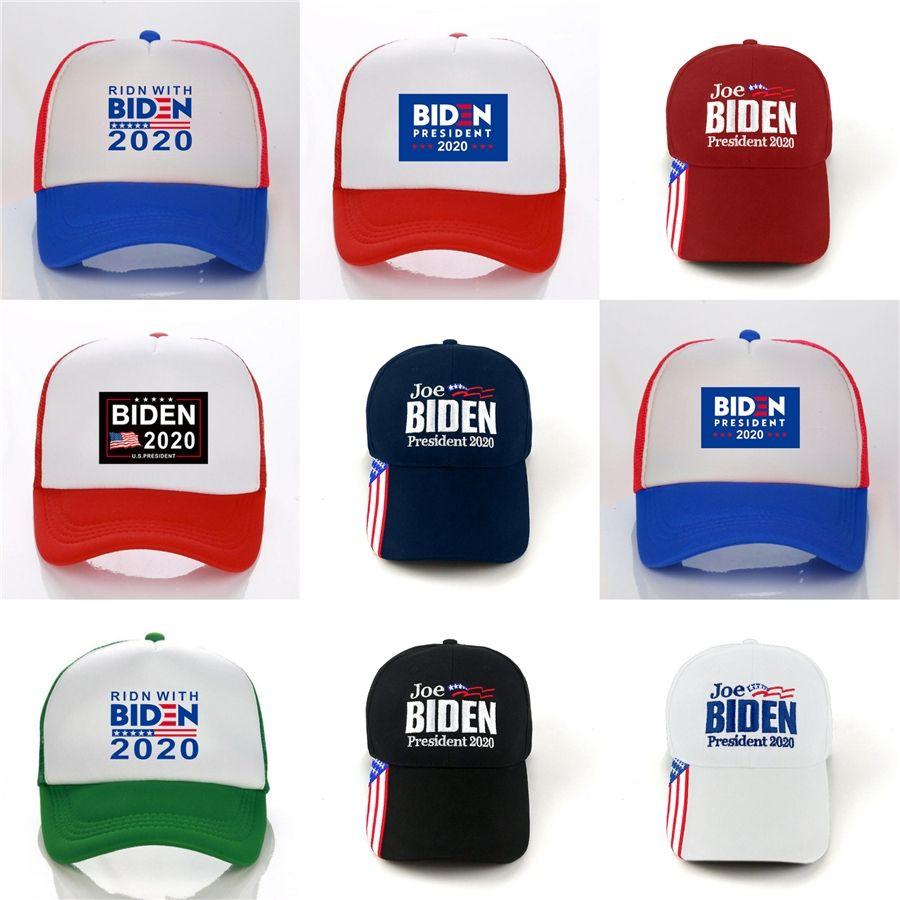 Дональд Байден 2020 бейсболка Make America Great Again Hat вышивка Keep America Great Hat республиканский президент Байден 2020Caps #380