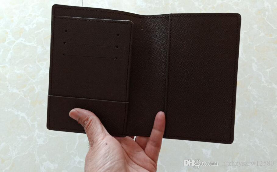 النساء غطاء جواز سفر مصمم العلامة التجارية حامل بطاقة الائتمان رجال الأعمال سفر حامل جواز سفر محفظة يغطي لجوازات السفر carteira الغمد
