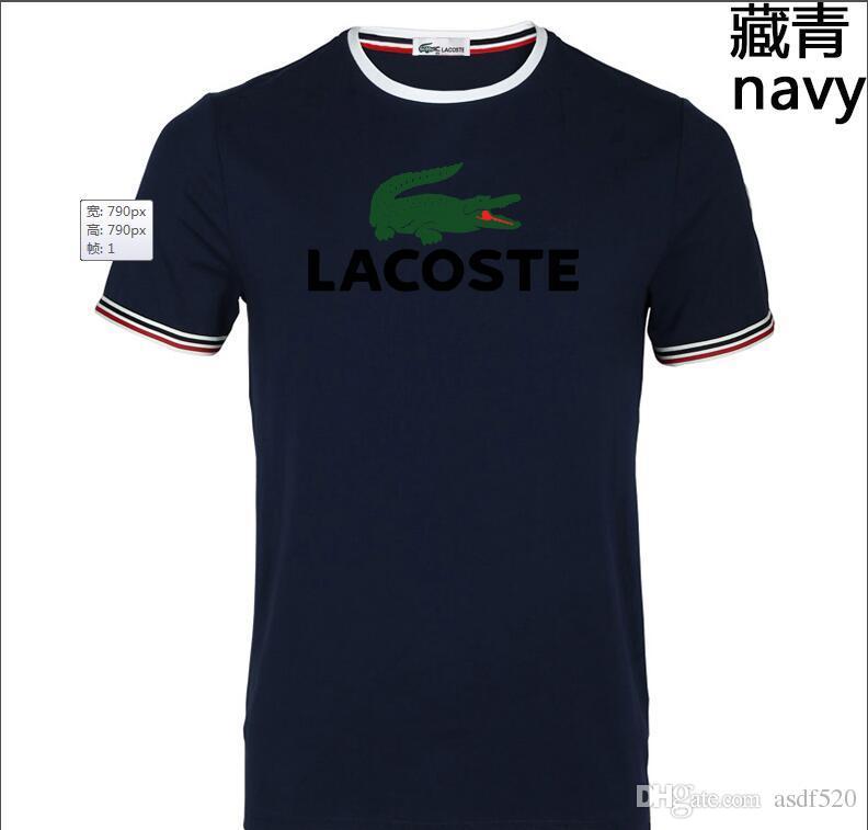 New Popular Prented Dolce amp Gabana camiseta negra para hombre S-3XL Divertido envío unisex casual regalo