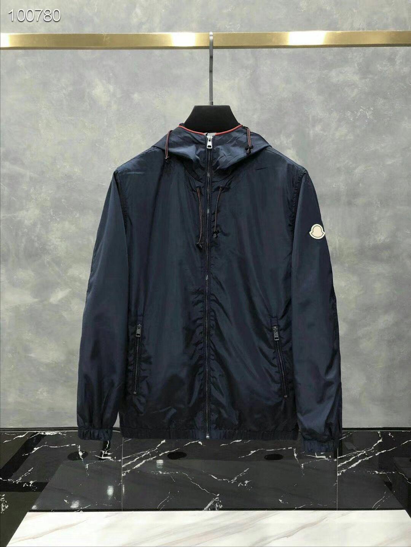 M-XXXL 2019 NEW reflective jacket men women windbreaker jackets hooded streetwear coats jacket windbreakers Men's Jackets